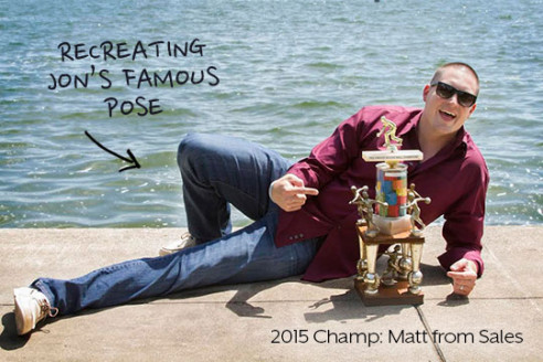 Matt-Bocce-Ball-Tournament-Champion-2015-POLYWOOD-Blog