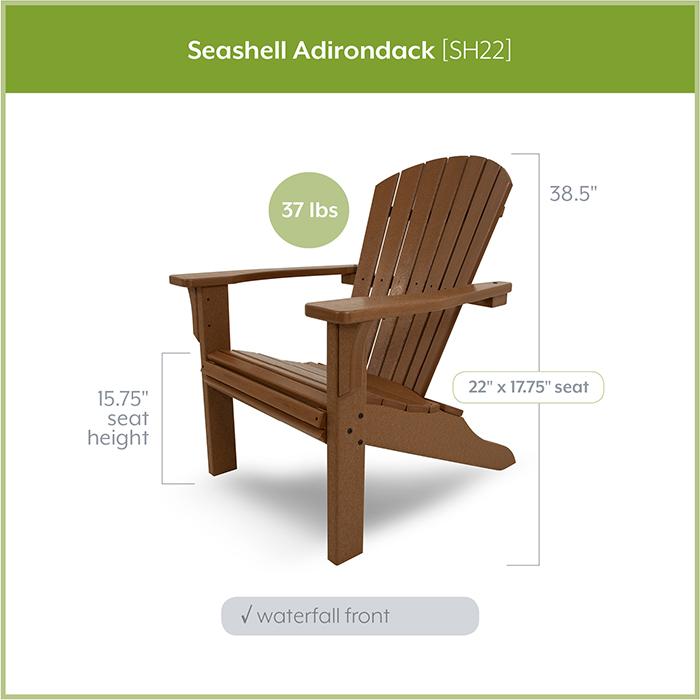 Features-Seashell-Adirondack-SH22-POLYWOOD