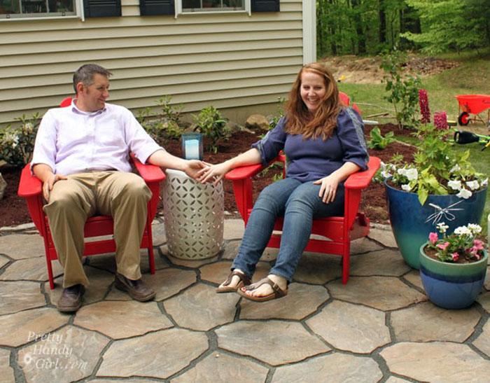 jorg-elizabeth-on-patio-POLYWOOD-Furniture