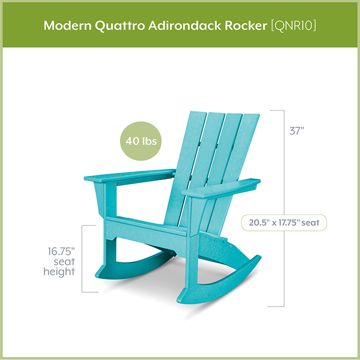 polywood-qnr10-modern-quattro-adirondack-rocker