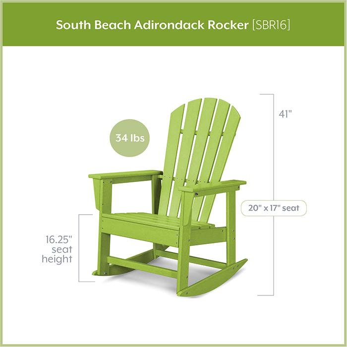 polywood-sbr16-south-beach-adirondack-rocker