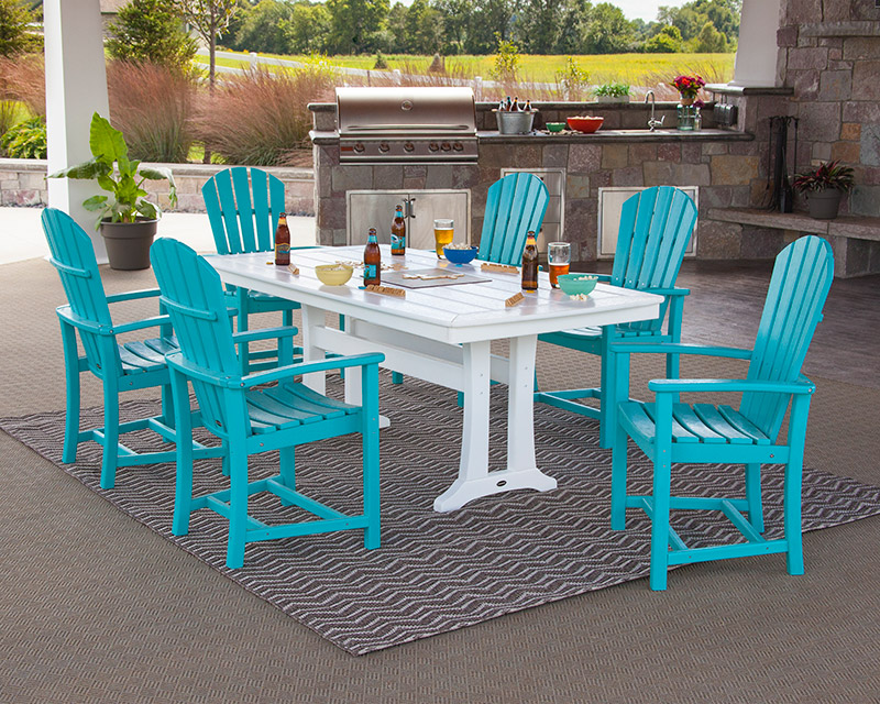 Palm Coast 7-Piece Dining