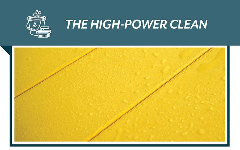 High-Power-Clean
